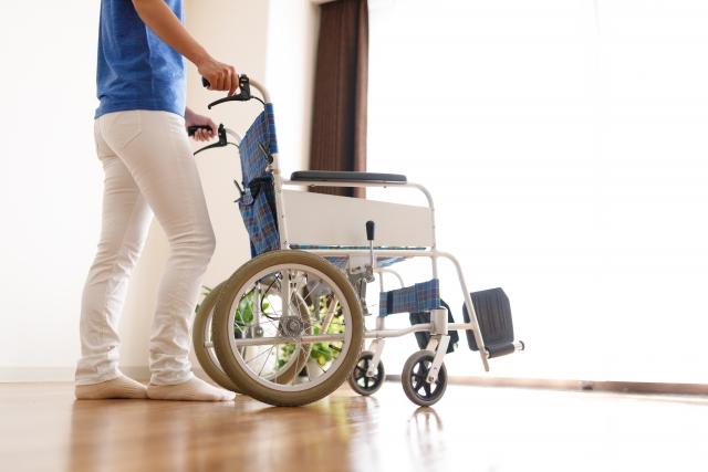 介護用品・福祉用具を借りたい!料金やレンタルの流れとは?