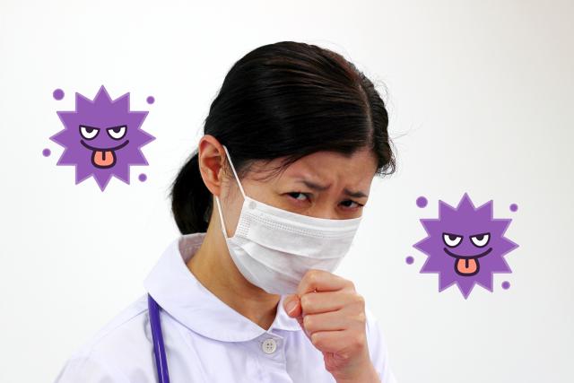 介護士がコロナに感染したら介護施設としてどうする?